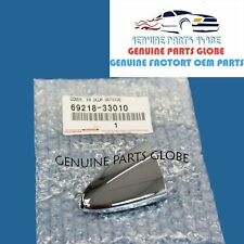 NEW GENUINE OEM LEXUS ES350 LS460 LS600h DRIVER DOOR HANDLE COVER 69218-33010