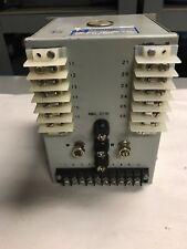 Robicon 304 057-20 SCR Gate Trigger Unit