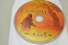 The Exorcism of Emily Rose (DVD, 2005, Special Edition, Unrated)Disc Only