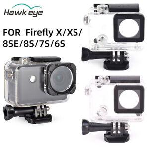 Hawkeye Firefly X XS 8S 7S Waterproof Gehäuse Unterwasser Sports Action Cam