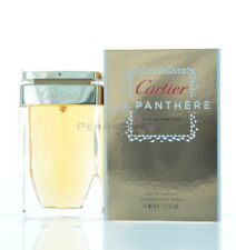 La Panthere By Cartier For Women  Eau De Parfum 2.5 OZ 75 ML Spray For Women