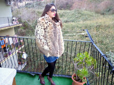 Pelliccia lince lynx fur lynx fourrure рысь меха fox new model рись хутра