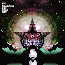 NOEL GALLAGHER'S HIGH FLYING BIRDS - BLACK STAR DANCING EP   VINYL EP NEW+