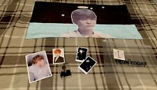 MONSTA X Kihyun Slogan Full Set