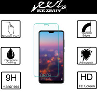 Premium Tempered Glass Film Screen Protector For Huawei P20 / P20 Pro / P20 lite