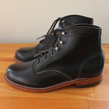 Wolverine 1000 Mile - W05455 - black