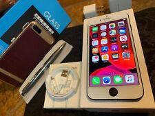 Apple iPhone 7 (32gb) A1660 (Verizon Globally Unlocked) MiNT ExTRAs {90%} iOS 13