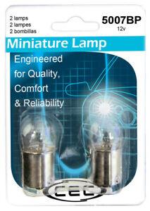 Lamp Assy Sidemarker  CEC Industries  5007BP