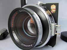 Schneider Technika Xenotar 150mm f/2.8 Lens 4x5 Linhof Selected Late Version EX+