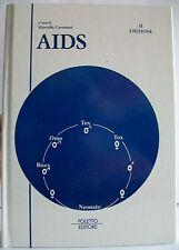 AIDS - a cura di M.Caremani [Poletto, 1997]