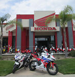 Huntington Beach Honda