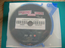 BLU-RAY boitier slim LE SECRET DERRIERE LA PORTE (b3)
