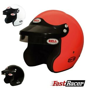 [NEW] Bell SPORT MAG Snell SA2020 | All-purpose Racing, Karting Helmet +FREE Bag
