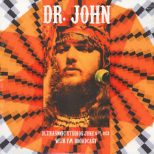 Dr. John - Live At The Ultrasonic Studios (Vinyl 2LP - 2016 - EU - Original)