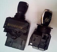 Mercedes Schlüssel Fernbedienung W164 W166 W204 W208 W211 W212 W220 W246 W639