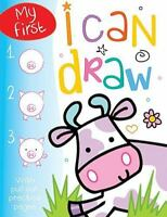 My First I Can Draw by Make Believe Ideas (2014, Paperback)