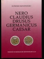 HN Montenegro E. - NERONE - NERO CLAUDIUS DRUSUS GERMANICUS CAESAR