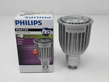PHILIPS MASTER LED Spot MV 8W > 50W 4000°K CW GU10 dimmable 460lm 25° 50x80mm