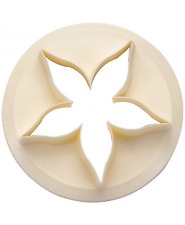 FMM Cutter Rose Calyx Cutter 70mm Sugar bloemvorm Craft Fondant Cut Out Werktuig