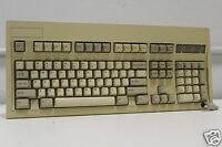 Vintage Key Tronic E03601Q Wired 5-Din AT Classic Standard Keyboard