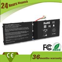 Battery for Acer Aspire V5-552P M5-583P KT.00403.015 4ICP6/60/78 AP13B3K New
