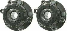 Hub Bearing for 2012 Nissan Altima fits BASE MODEL-S-SL Only-Front Pair