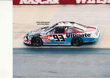DAVE BLANEY #93 AMOCO PONTIAC BRISTOL 1999 NASCAR BUSCH SERIES 8X10 PHOTO
