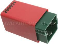 BWD R6024 Same As Standard RY503 Reman Fuel Injection Relay