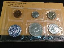 1960 US Mint Proof Set