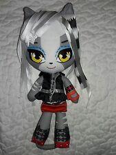 Monster High Werecat Sisters Meowlody Plushies Plush Toy Figure
