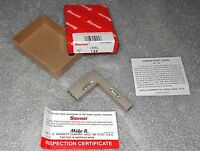 STARRETT POCKET CROSS TEST LEVEL # 134 / BRAND NEW IN BOX