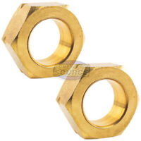 """7//8/"""" Compression Tube Size Nut /& Ferrule Sleeve Combo For Pneumatic Water Pipe"""