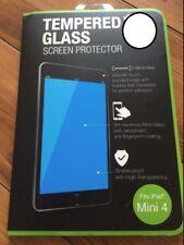 Apple iPad Mini 4 Tempered Glass Protective Cover