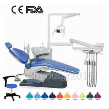 Dentist Stool Dental Unit Chair Computer Controlled Thermostatic Water