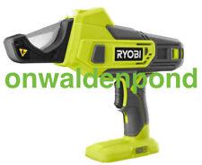 Ryobi P593 Genuine 18v 18 Volt One Li Ion Cordless Pvc Pex Cutter Tool New