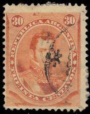 ARGENTINA 24 (Mi23) - Carlos Maria de Alvear (pa73813)
