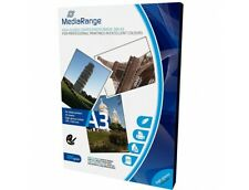 50 Mediarange 200 gsm A3 High GLOSS Thick PHOTO 29.7 x 42 cm paper MRINK109