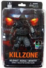 Killzone Helghast Assault Infantry Action Figure