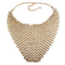 Harness Necklace Fashion Jewelry Gift Women Sexy Golden Tassel Body Chain