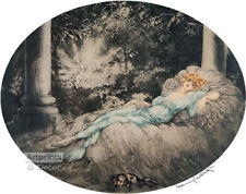 Sleeping Beauty - Art Print