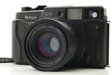 Excellent+5🌟 Fuji Fujifilm GW690 Professional III 6x9 EBC 90mm f/3.5 from Japan