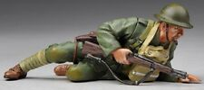 THOMAS GUNN WW1 AMERICAN GW029A U.S. 82ND ALL AMERICAN DIV. PVT. JOHNSON MIB