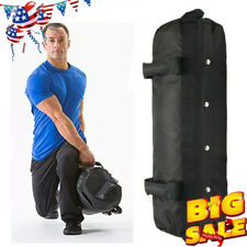 60lbs Weight Sandbag Home Gym Fitness Workout Sport Training Equipment Exercise