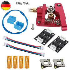 Exturder Upgrade Federn Kit Set Für 3D Printer Creality Ender 3/Ender 3 Pro