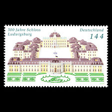 Germany 2004 - 300th Anniversary of Ludwigsburg Castle - Sc 2285 MNH