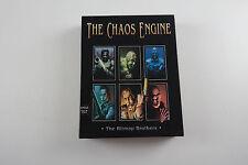 The Chaos Engine Bitmap Brothers Jeu COMMODORE AMIGA Ordinateur testé et de travail