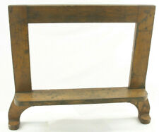 """Lamson Industrial Foundry Wood ~24"""" Frame Machine Part Mold Pattern"""