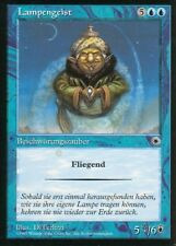 Lampes esprit/Djinn of the Lamp | Presque comme neuf | Portail | GER | magic mtg
