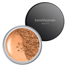 bareMinerals MATTE SPF 15 SPF15 Loose Powder Foundation W30 GOLDEN TAN 1.5g