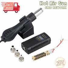 Hot Air Gun Soldering Station Led Digital 700w Heat Gun Welding Repair Tools Kit